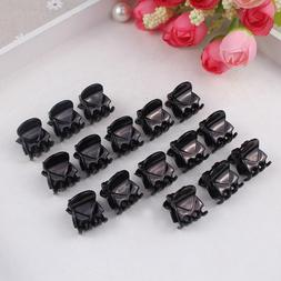 12PCS Plastic <font><b>Mini</b></font> <font><b>Hair</b></fo