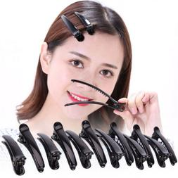 12x Hair Clip Hair Care Styling Tools Hairdresser Salon Hair