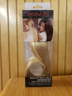 Revlon 2-In-1 Extension Wrap Dark Blonde