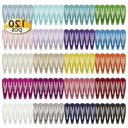 2 inch snap hair clips hair barrettes