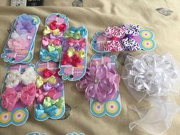 26ps/Baby Girls Kids Children Toddler Mini Flowers Hair Clip