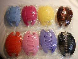 2set 4 pcs new vintage large comb