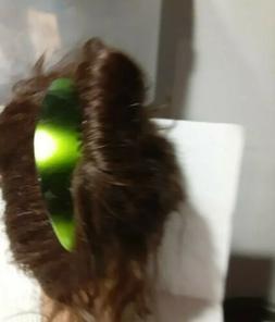 Big Hair Side Combs Banana Hair Comb Clips Big Interlocking