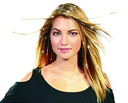 Mia Bling String Sparkly Hair Extensions-Tinsel For The Hair