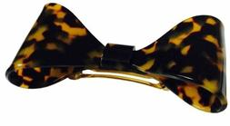 French Amie Bow Tokyo Jumbo Extra Large Celluloid Handmade H