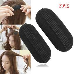 Breathable Bangs Mat Invisible Hair Pins Princess Hair Tools