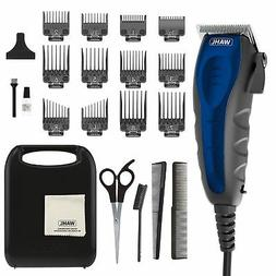 Wahl Clipper Self-Cut Haircutting Kit 79467 Compact Trimming