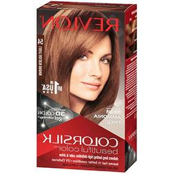 Revlon Colorsilk Beautiful Color Permanent Hair Color, 54 Li