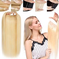 Crown Wire No Clips In Remy Human Hair Extensions Secret Ela