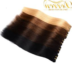Doreen Full Head Brazilian Machine Made Remy <font><b>Hair</