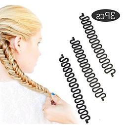 french hair braiding roller