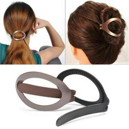 Hair Claw Beauty Tool Hair Clip Hair Care Hair Pins Plastic