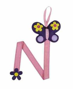 Lily and Momo Hand Made Barrette Hair Clip Keeper / Organize