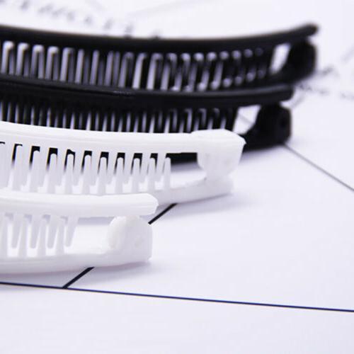 1/4 Shape Holder Clip Hairpin Korea Hair