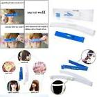 Ewinever 1 Pcs Hair Cutting Kit Clip Trim Bang Cut Diy Home