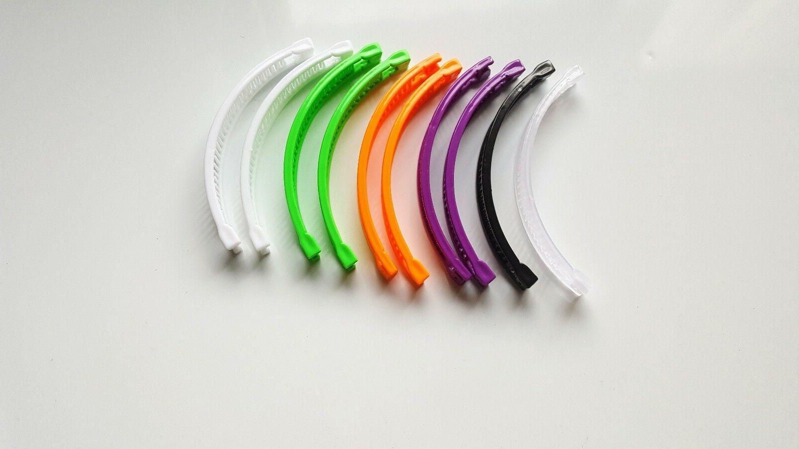 10 pcs Banana Clip Claw Comb color FREE