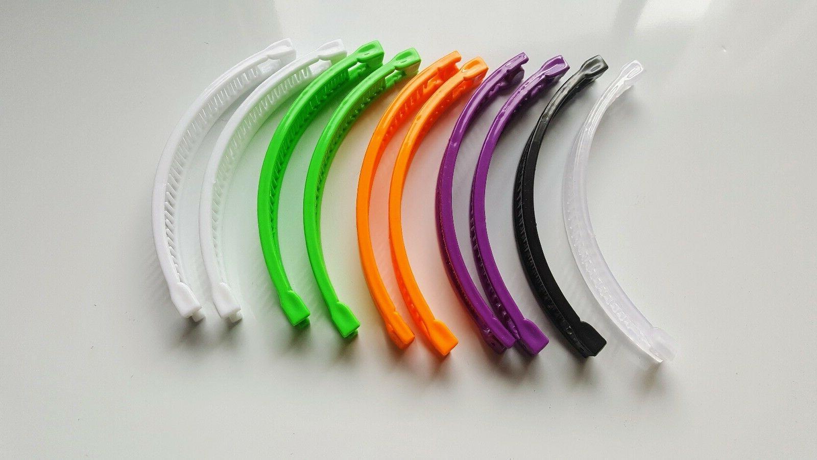 10 Clip color