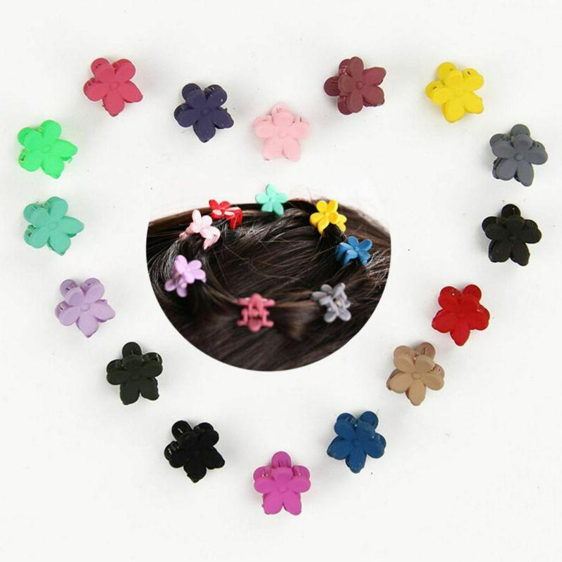 Clips Clamp Girl Kids Accessories