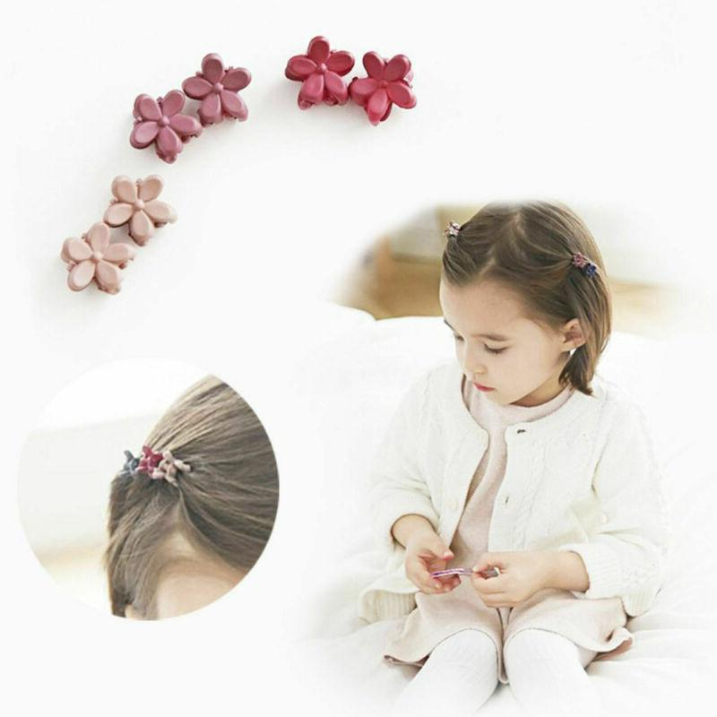 Clips Girl Baby Accessories