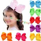10pcs 4 5 inch grosgrain ribbon bow