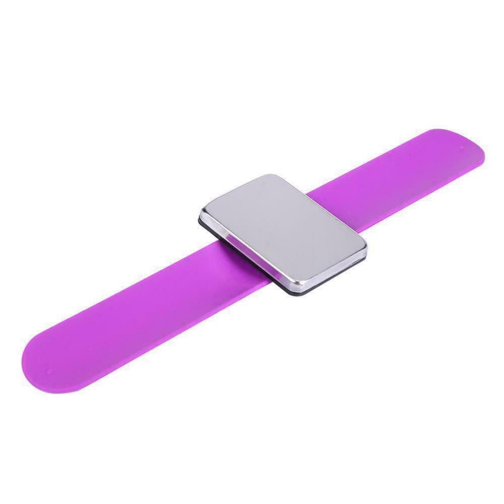 12 PIECES Salon Bracelet Clip Tool
