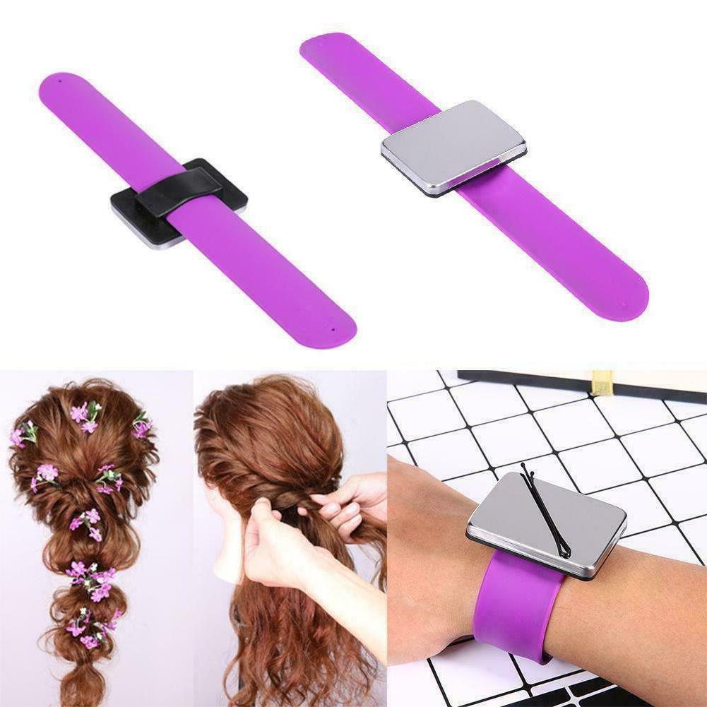 12 pieces salon magnetic bracelet wrist band