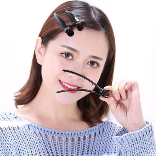 12x Hair Clip Hair Care Styling Salon Hairpin Accessories