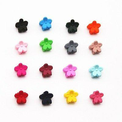 2019 New Baby Girl Plastic Claw Clip Clamp
