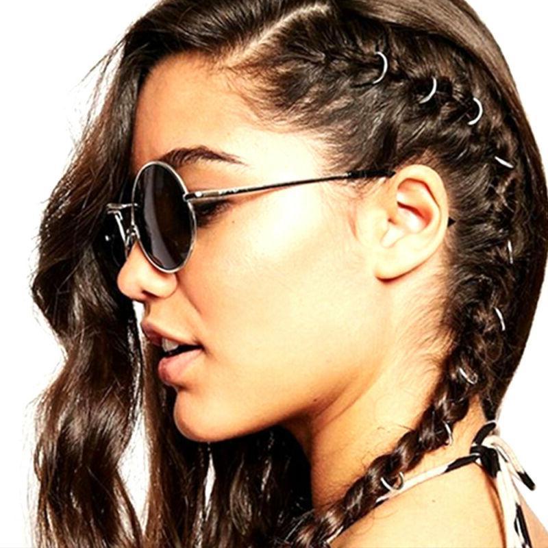Hair Pin Accessory DIY