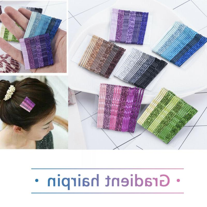 24pcs Clips Pins
