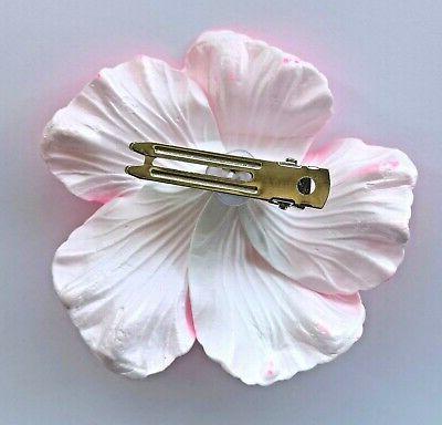 3.5 FOAM Flower Hair Wedding Cruise