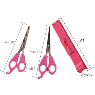 3 Pcs Hair Kit Clip Trim Cut Clipper Cut Hair Clip Tool