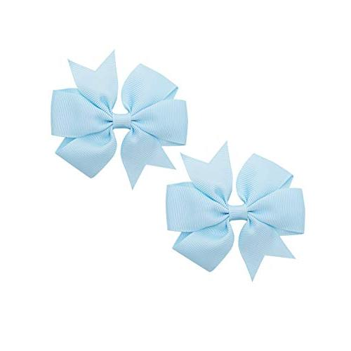 Prohouse Baby Ribbon Bow Girl Kids Toddlers