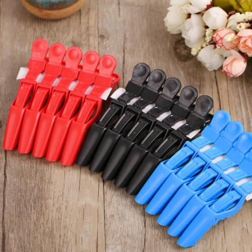 5 Colors Clip Bobby Hairpin