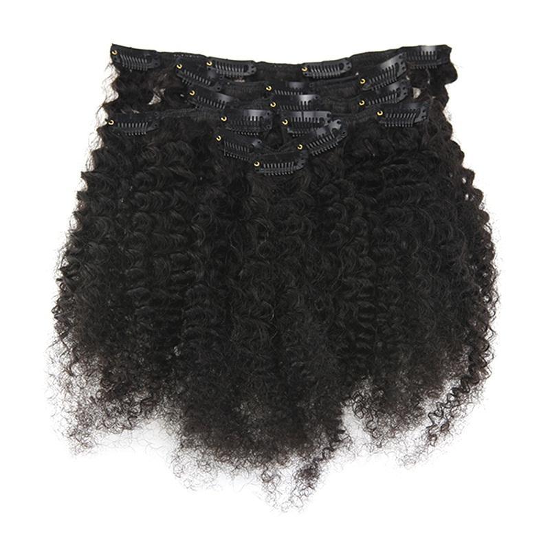 afro curly font b clip b font