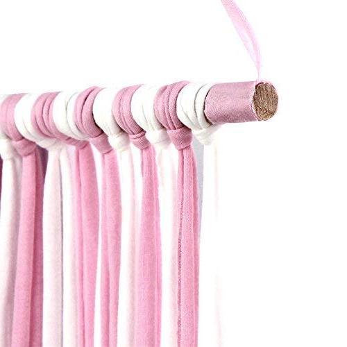 QtGirl Hair Bow Bow Storage
