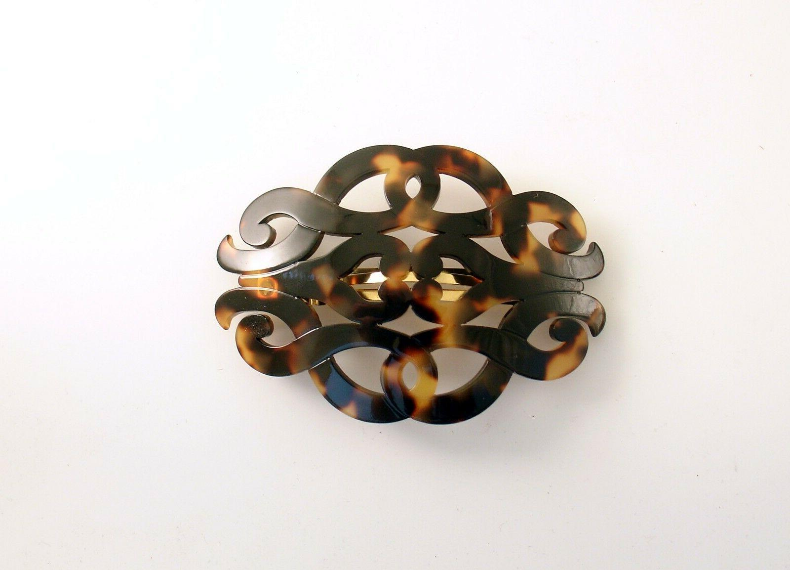 Barrette French Atelier Made in France