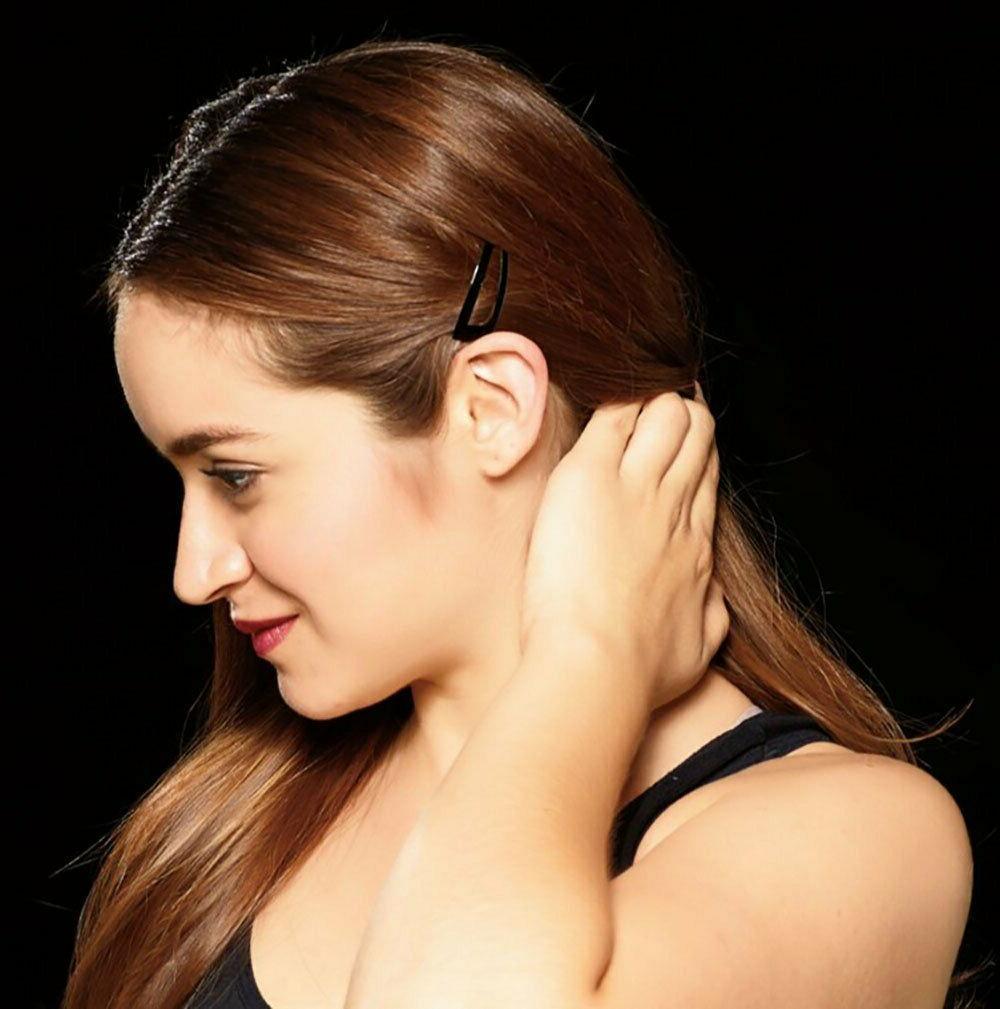 Barrettes Clips Women Hair Pins Hairpins All Day
