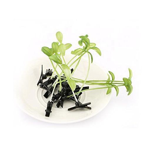 bean sprout hair clip hairpin