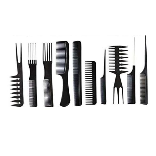 black salon hair styling hairdressing