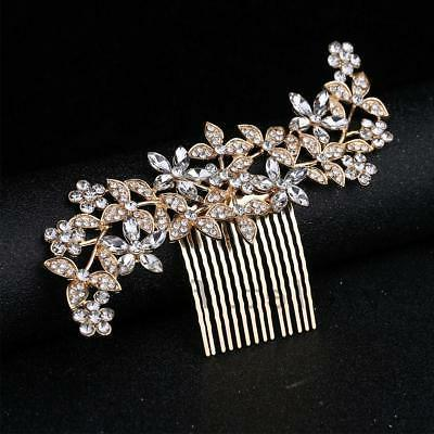Bridal Jewelry Hair Clips Pins