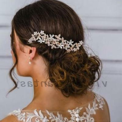 Bridal Comb Jewelry Clips Combs