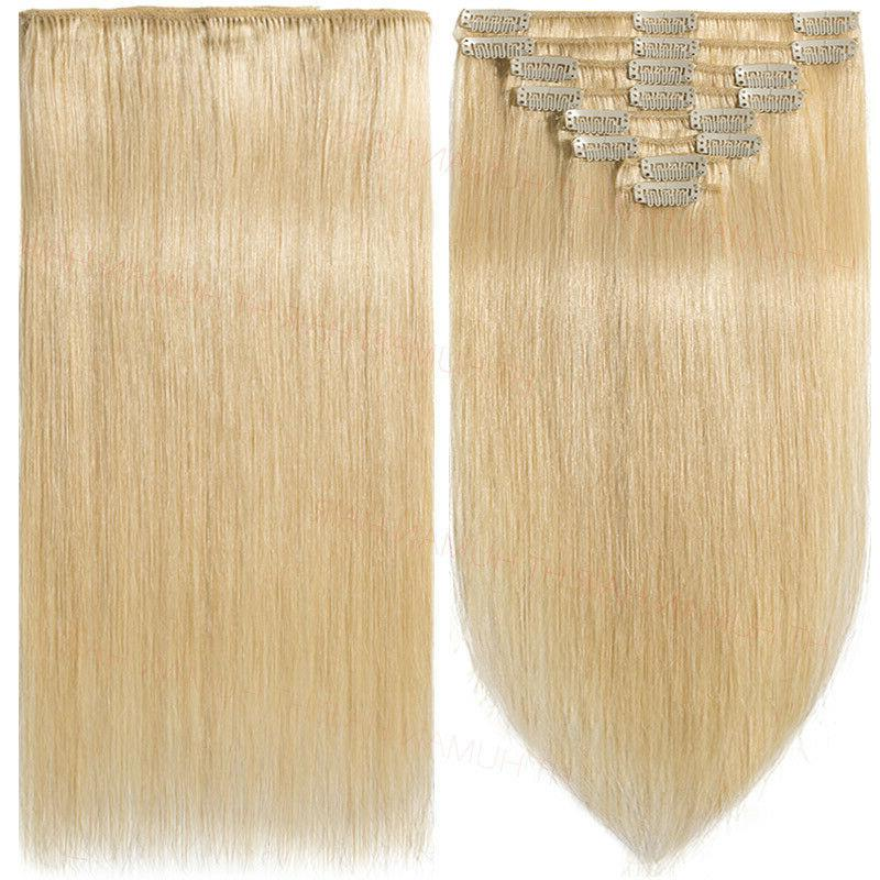 Remy Extensions 40CM 60CM Thick