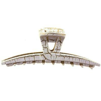 cp2552 grey women s french hair clip