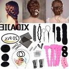 XIDAJE Exquisite 20 Types Hair Styling Clip Hairpin Hair Com