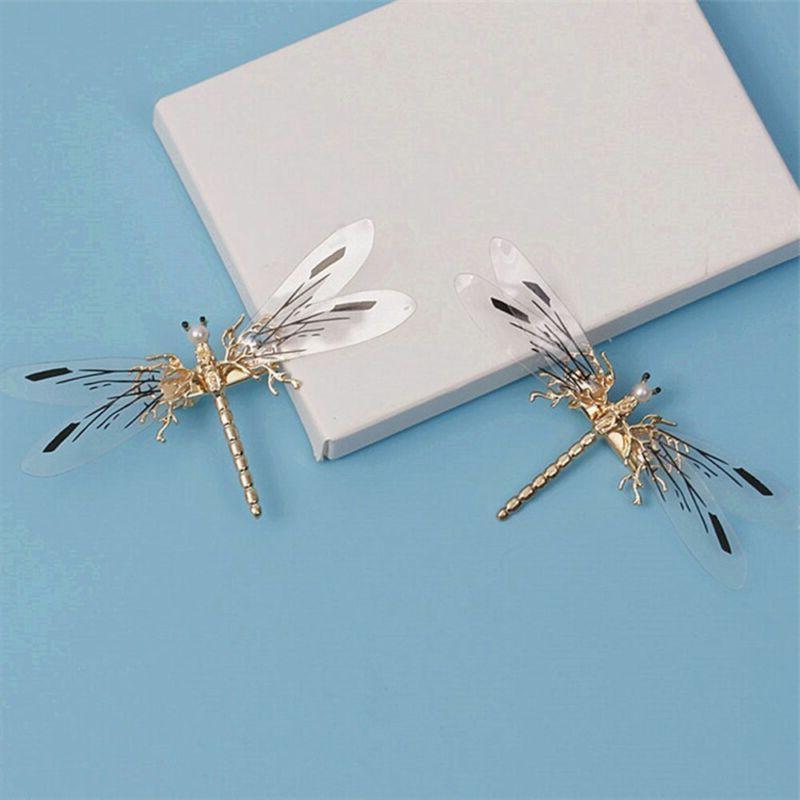 Fashion Hair Clip Pearl Headdress Hairpins Jewelry
