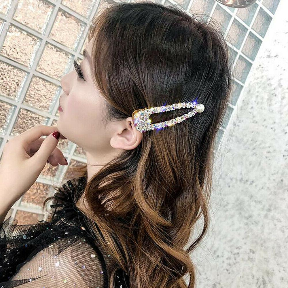 Fashion Hair Hairpin Hair Accessories