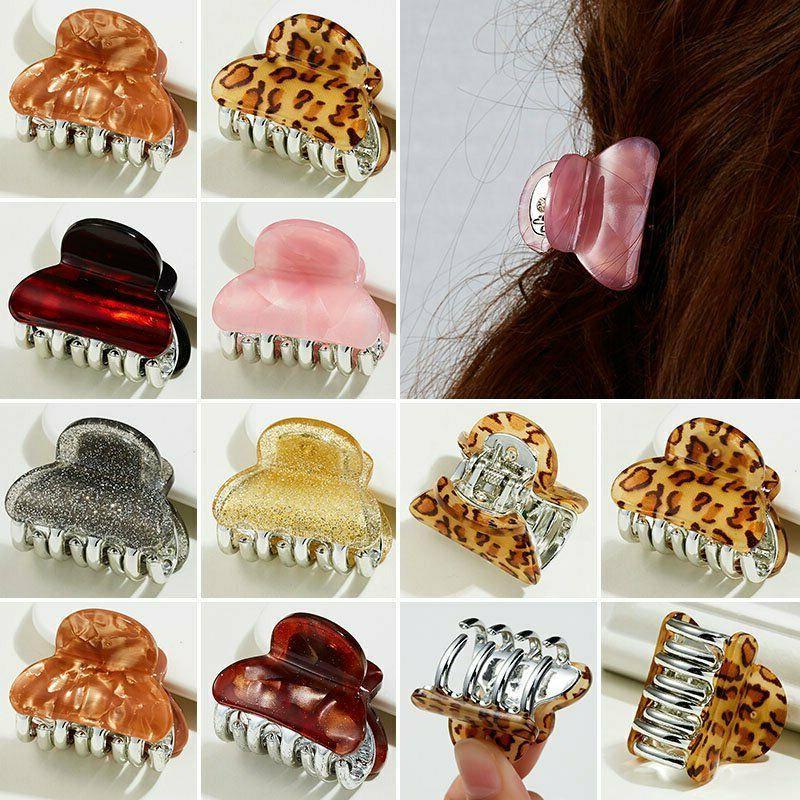 Fashion Pearl Hair Clip Comb Pin Barrette Hairpin