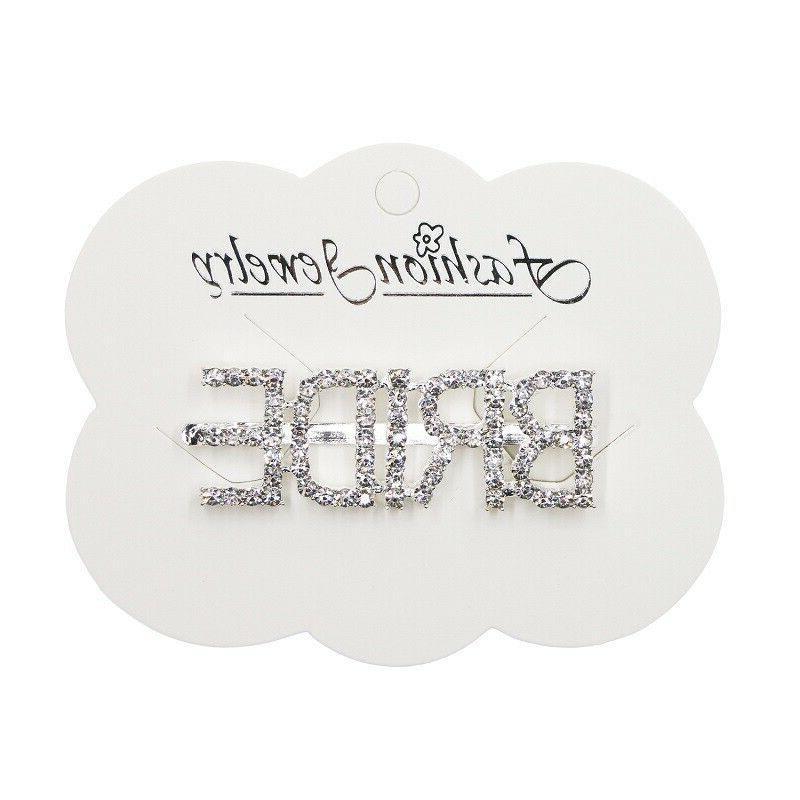 Fashion Word Jewelry