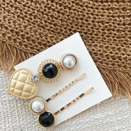 Pearl Clip 2019 Fashion Handmade